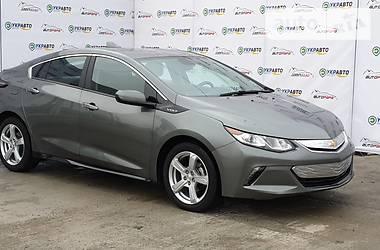 Chevrolet Volt 2016 в Днепре