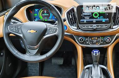 Chevrolet Volt 2017 в Ровно