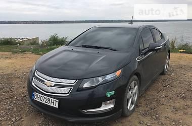 Chevrolet Volt 2015 в Одессе