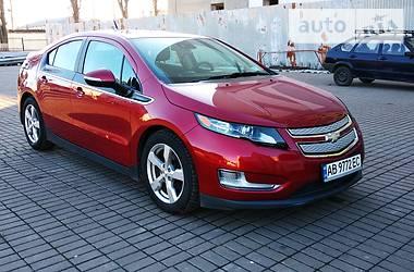 Chevrolet Volt 2014 в Виннице
