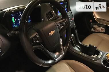 Chevrolet Volt 2011 в Днепре