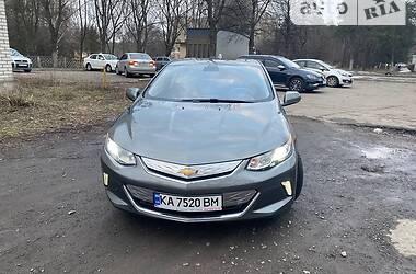 Ліфтбек Chevrolet Volt 2016 в Києві