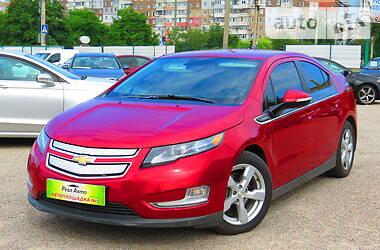 Хэтчбек Chevrolet Volt 2014 в Кропивницком
