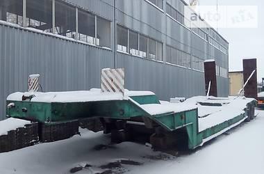 ЧМЗАП У 4005 1989 в Луцке