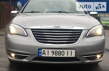 Chrysler 200 2013 в Буче