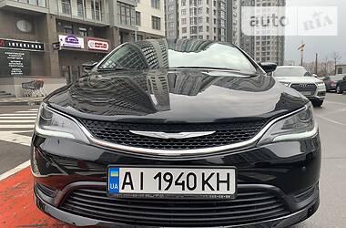 Chrysler 200 2016 в Киеве