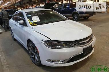 Chrysler 200 2015 в Луцке