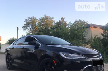Chrysler 200 2015 в Одессе