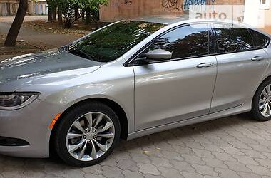 Chrysler 200 2015 в Кривом Роге