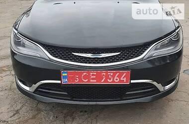 Chrysler 200 2015 в Владимир-Волынском
