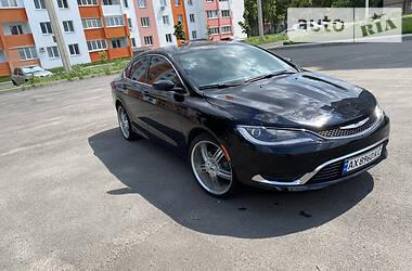 Седан Chrysler 200 2016 в Харькове