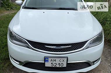 Седан Chrysler 200 2014 в Києві