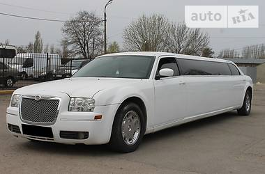 Chrysler 300 C 2005 в Николаеве