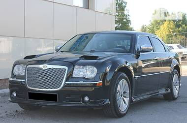 Chrysler 300 C 2006 в Николаеве