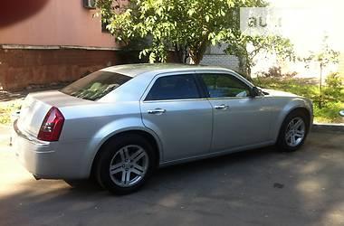 Chrysler 300 C 2008 в Днепре