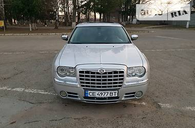 Chrysler 300 C 2007 в Черновцах