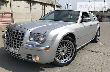 Chrysler 300 С 2007 в Галичі