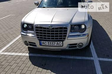 Chrysler 300 C 2006 в Нововолынске