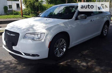 Chrysler 300 C 2016 в Одессе