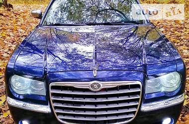 Chrysler 300 C 2005 в Черновцах