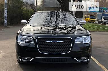 Chrysler 300 C 2015 в Одессе