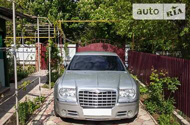 Chrysler 300 C 2004 в Мелитополе