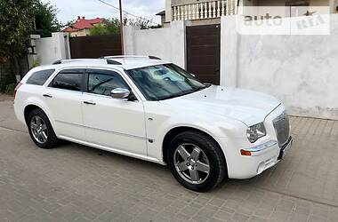Chrysler 300 С 2006 в Одесі