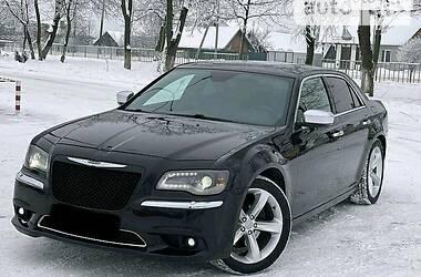 Chrysler 300 С 2014 в Івано-Франківську