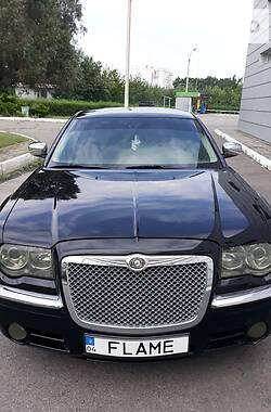 Седан Chrysler 300 C 2008 в Днепре