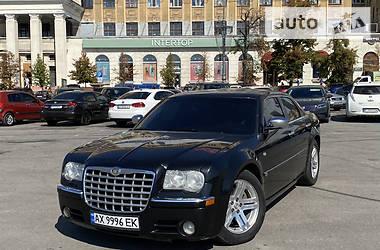 Седан Chrysler 300 C 2006 в Харькове