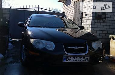 Chrysler 300 M 2001 в Кропивницком