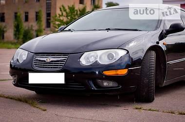 Chrysler 300 M 2003 в Овруче