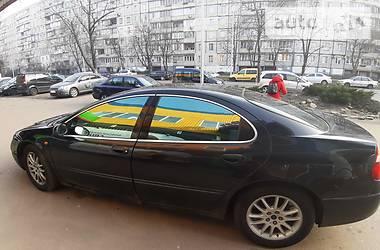 Седан Chrysler 300 M 2003 в Киеве