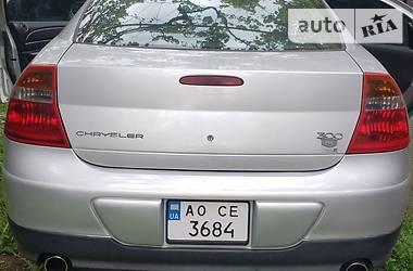 Chrysler 300 M 2000 в Хусте