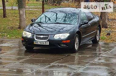 Chrysler 300 M 1999 в Києві