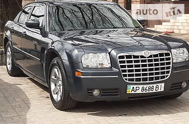 Седан Chrysler 300 M 2007 в Запорожье