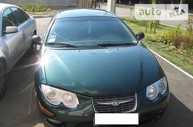 Chrysler 300 M 1999 в Киеве