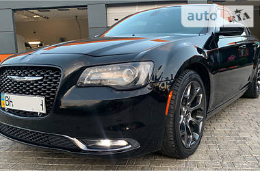Chrysler 300 S 2015 в Одессе