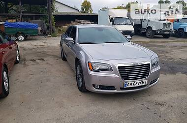 Chrysler 300 S 2013 в Белой Церкви