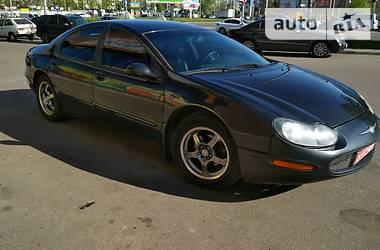 Chrysler Concorde 2000