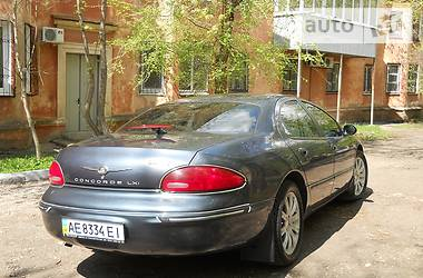 Chrysler Concorde 2000 в Марганце