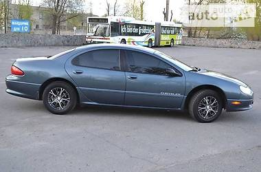 Chrysler Concorde 2003 в Полтаве