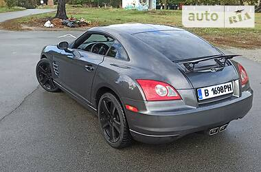 Chrysler Crossfire 2005 в Киеве