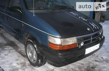 Chrysler Grand Voyager  1990