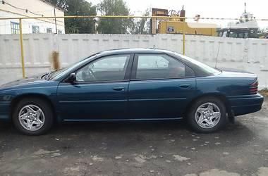 Chrysler Intrepid 1996 в Полтаве