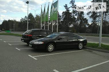 Chrysler Intrepid 1999