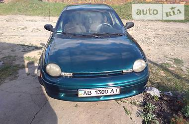 Chrysler Neon 1997 в Баре