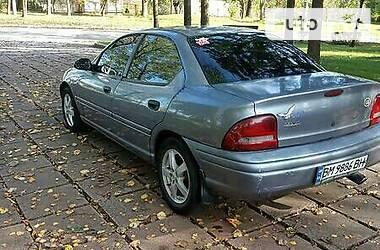 Chrysler Neon 1995 в Калуше