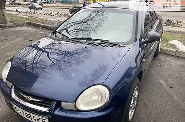 Chrysler Neon 2000 в Києві
