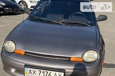 Седан Chrysler Neon 1999 в Киеве